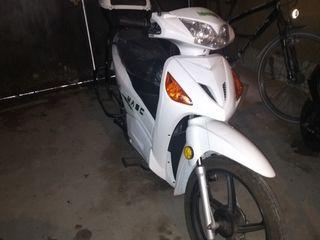 Honda Masc Moto Электроску