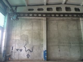 Сдаем производственно-складское помещение до 2000 м2 в Яловенах!