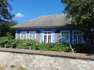 Vând casă în satul Viișoara