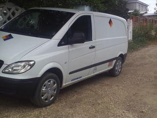 Mercedes kamion