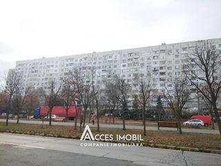 bd. Mircea Cel Bătrân, Ciocana, 3 camere. Seria MS!