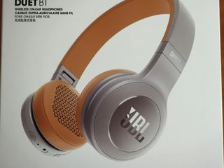 JBL Duet BT - 2 in 1 (BT and mini-jack)