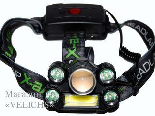 Налобный фонарь Bl-t64-t6