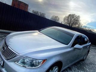 Lexus LS Series