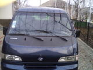 Hyundai Н100