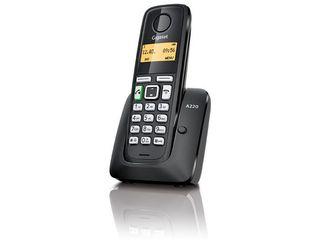 Радиотелефон Gigaset a220 -400 ЛЕЙ.радиотелефон Sagemcom -400лей Siemens gigaset -cp47 -600 лей