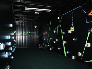 Аттракционы от производителя. Лазерный лабиринт,виртуальная реальность,лазерный тир и другие