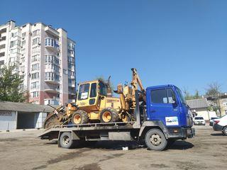 Evacuator Moldova. Эвакуатор.