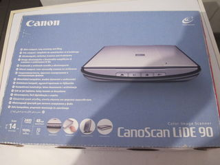 Canon Scan Lude 90