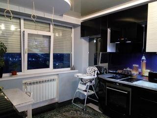 Super ofertă! Apartament cu 3 camere, euroreparație, în sectorul Centru!
