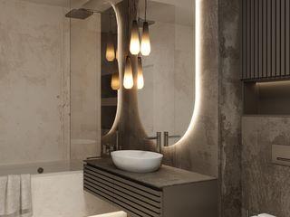 Зеркало в ванную с подсветкой! Oglinda în baie!
