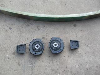 предние ресосры корзина диск выжибнои каробка