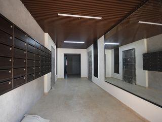 Dat in exploatare , 1 cameră, 41-46 m2, de mijloc, zonă de parc, de la dezvoltator