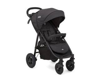 Carucior multifunctional Joie Litetrax 4 AIR Ember. Livrare in toata tara - Mamico.md