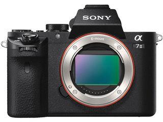 Sony A7II (Alpha ILCE-7M2) Body