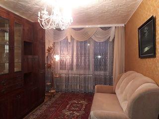 Se vinde apartament cu 4 camere.Sec.Riscani, str. Moscovei. Posibil in rate