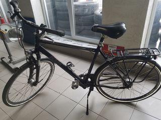 Срочно прогулочный велосипед ktm life .