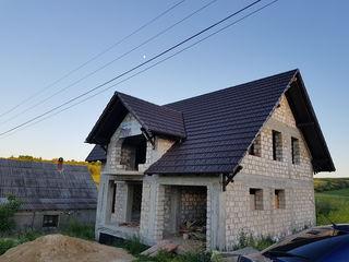Se vinde casa noua, construită calitativ