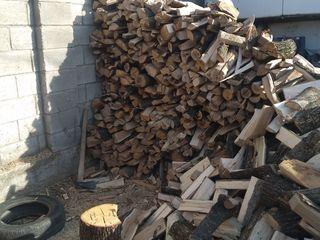 Vind lemne la metru patrat disticate specii tarii la un pret bun