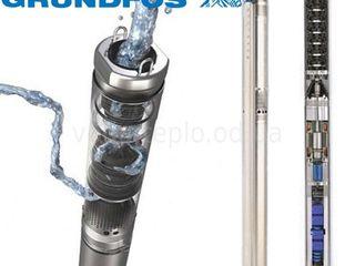 Pompe submersibile Grundfos SQ. Garantie 2 ani! Глубинные (погружные) насосы Грундфос. Гарантия 2 го