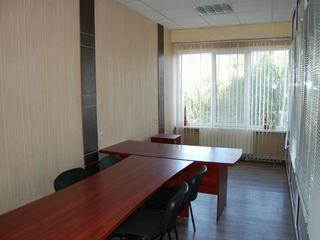 Chirie oficii mobiliat, centru,  40mp