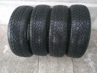 Продам шины комплект(4шт) б/у 185/65/15 зимнии в отличном состоянии