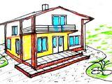 Куплю дом в Кишинёве или пригороде ! В рассрочку или кредит !