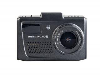 Новый сигнатурный видеорегистратор silverstone f1 hybrid uno a12 z wi-fi