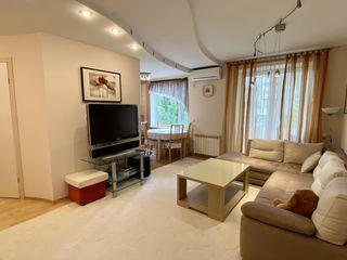 Apartament Negruzzi / 2 camere + living