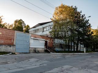 Vânzare, Spațiu industrial, Ciocana, str. Transnistria