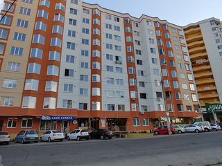 Apartament cu 2 camere LA CHEIE, in bloc NOU (in exploatare din 2017), str. Alba - Iulia!