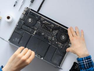 Установка Mac OS, ремонт Imac и Macbook, восстановление данных на дому. Звоните!