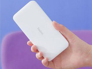Аккумулятор Xiaomi Redmi 20000mAh по низкой цене+1000 лей подарок! Бесплатная доставка!