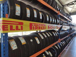 Летние шины бренда pirelli разных размеров в сети магазинов coleso.