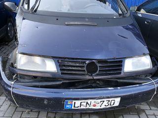 Piese Saran  1997 2.0 benzin MD