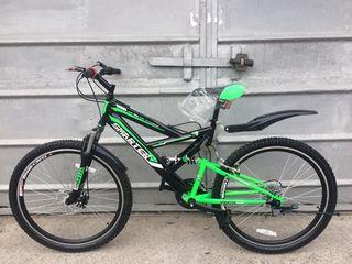 Bicicleta smarter adusa din germanya