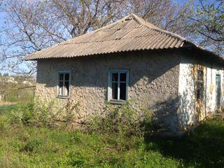 Se vinde casa 27 km de la Chisinau