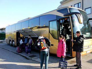 Autocar Moldova Germania in Toate orasele!!! locuri limitate