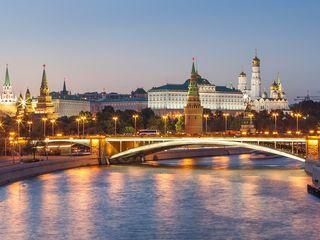 Официальная временная регистрация для иностранных граждан из Молдовы в Москве