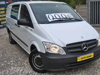 Mercedes Vito - 113