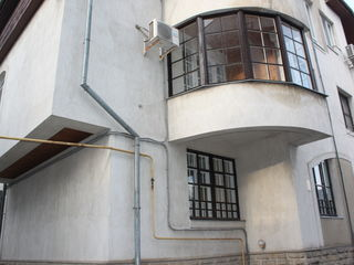 Дуплекс 250 кв.м., ул. Бернардаци - в собственности 2,5 сотки.