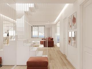 Apartament Telecentru  74 m2 + Terasă 71 m2