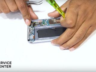 Samsung Galaxy S 7  edge (G935)  Nu se încarcă smartphone-ul? Înlocuiți conectorul!
