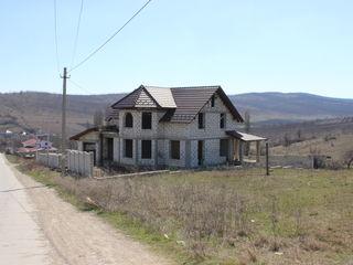 Se vine casa nefinisata Bacioi la un pret avantajos in zona ecologica.