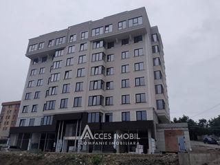 Bloc Nou! str. Livadarilor, Codru, 3 camere + living! Varianta Albă!