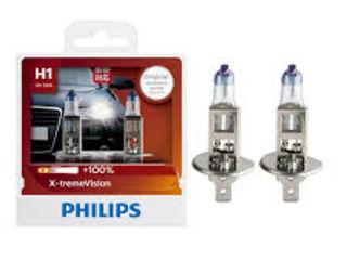 Philips H1 12 V 55 W P14.5s X-treme