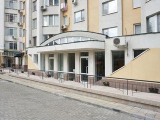 Oficiu în chirie - 164 m2, sect. Centru, str. Albișoara 82/8