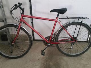 Разные велосипеды