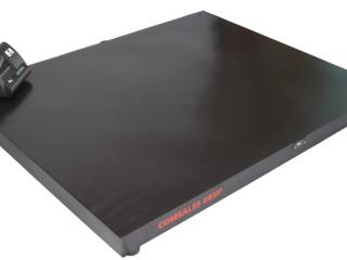 Весы платформенные электронные 1500х1250 от производителя