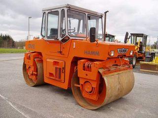 Servicii/услуги Compactor Виброкаток  1,7  4,  7 tone